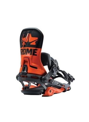 Rome Kayak Ekipmanı Oranj